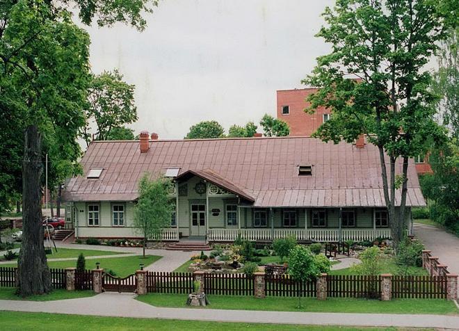 Гостевой дом Pie Plica