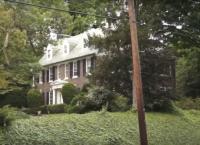Князь Альбер купил дом, где проживала его мать в детстве