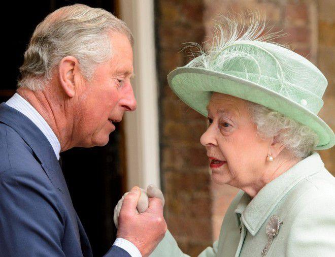 Принц Чарльз поставил впечатляющий рекорд