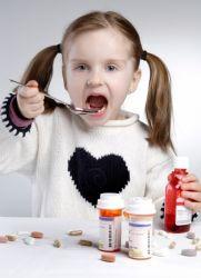 probiotičke pripravke za djecu