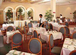 Silver Sands Beach ресторан
