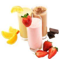 jak zrobić shake proteinowy