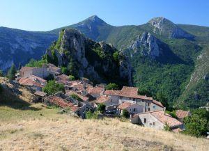 Provence Francuska 1