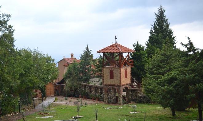 Рустово