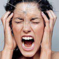 симптоми менталног напада