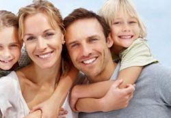testy rodinných vztahů
