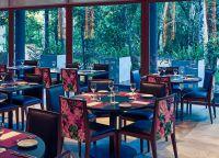Ресторан Mercure
