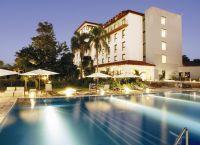 Отель Panoramic Grand