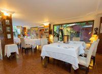 Ресторан De la Fonte