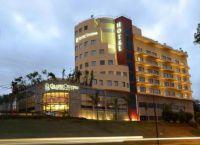 Отель Grand Crucero