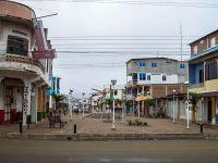 Пуэрто-Лопес - центр