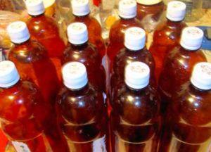 Osman z plastikowych butelek robi to sam1