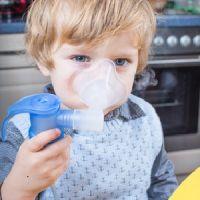 инхалације са пулмортом код деце
