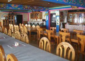 Ресторан Puenzhi Diner