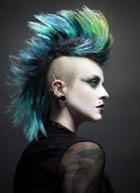 Punk w stylu 3