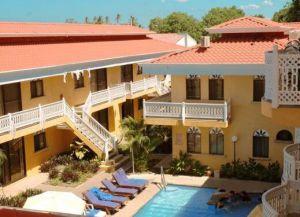 Hotel Alamar