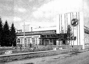 Kazalište lutaka Chelyabinsk 3