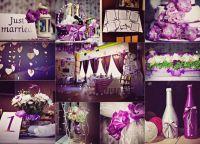 fioletowy ślub8