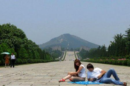 Piramide u Kini2