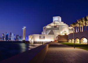 Katar Doha 1
