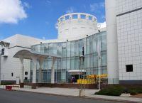 Здание Квестакона