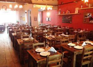 Ресторан La Colorada