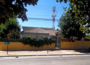 Хостел Hostalito en Quilpué