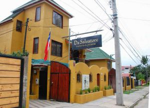 Ресторан Da Salvatore