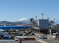 Аэропорт Кито, ВПП
