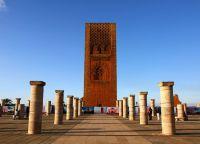 Башня Хасана