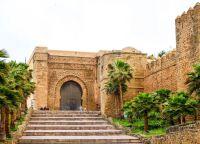 Крепость Касба Удайя