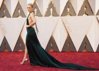 Рэйчел МакАдамс на церемонии вручения премии Оскар 2016
