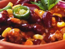 povrće gulaš u meksičkom