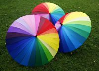 Rainbow kišobran 3