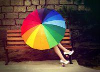 Rainbow kišobran 4