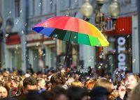 Rainbow kišobran 7