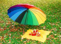 Rainbow kišobran 8