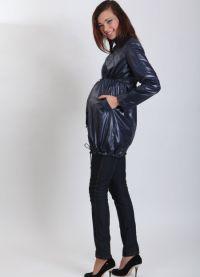 Pláštěnky pro těhotné ženy 8