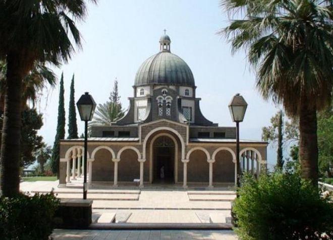 Архитектура в Рамат-ха-Шарон