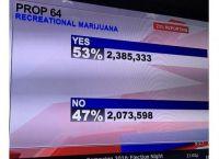 Snoop Dogg болел не за нового президента США, а за легализацию каннабиса