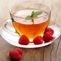 чај са рецептом малине