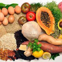 zasady żywienia