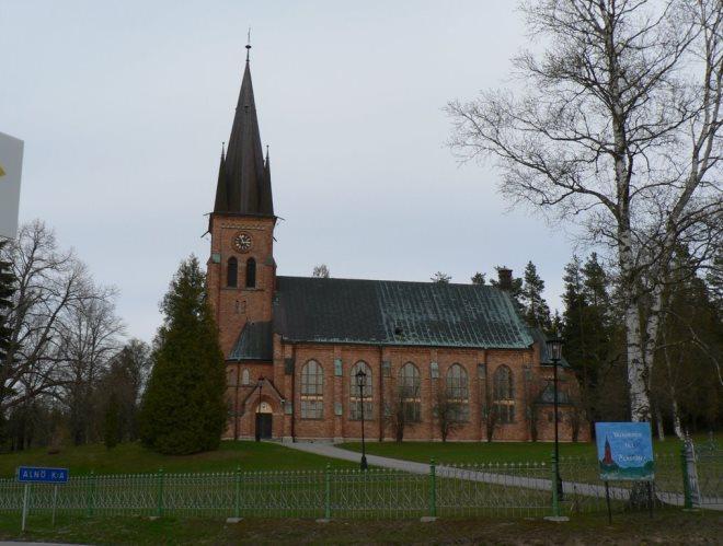Собор St. Nicolai