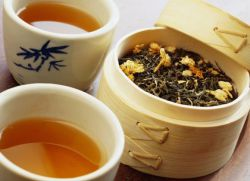 način korištenja samostanskog čaja