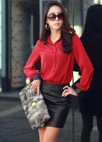 czerwona bluzka3