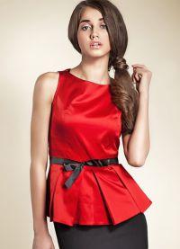 czerwona bluzka4
