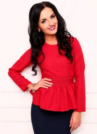 czerwona bluzka6