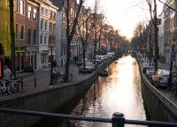 Red Light Street u Nizozemskoj1