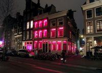 Ulica Red Light u Nizozemskoj5