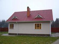 Czerwony dach 9